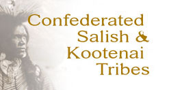 Salish and Kootenai Tribes Head Start Program